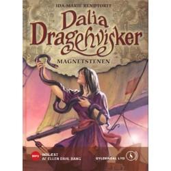 Dalia Dragehvisker 2 - Magnetstenen