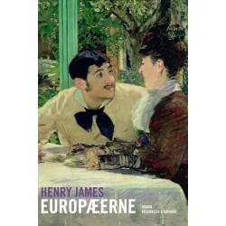 Europæerne. En klassiker af Henry James