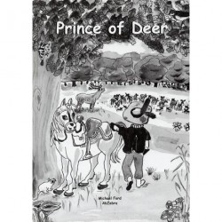The Tale of Prince of Deer