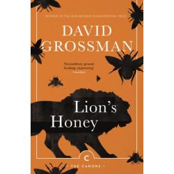 Lion's Honey: The Myth of Samson
