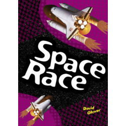 POCKET FACTS YEAR 6 SPACE RACE