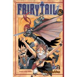 Fairy Tail 8
