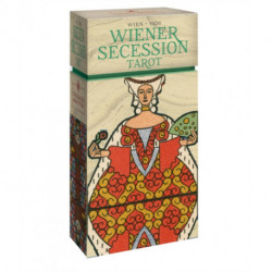 Wiener Secession Tarot: Wien 1906 - Limited Edition