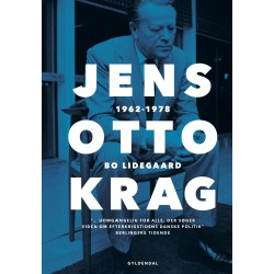 Jens Otto Krag: 1962-1978