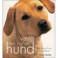 Vælg den rigtige hund: beskrivelse af over 200 racer