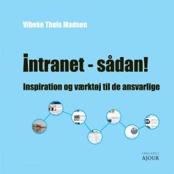 Intranet - sådan!: Inspiration og værktøj til de ansvarlige