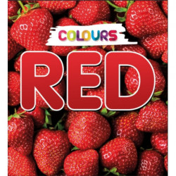 Colours: Red