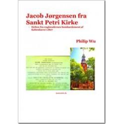 Jacob Jørgensen fra Sankt Petri Kirke