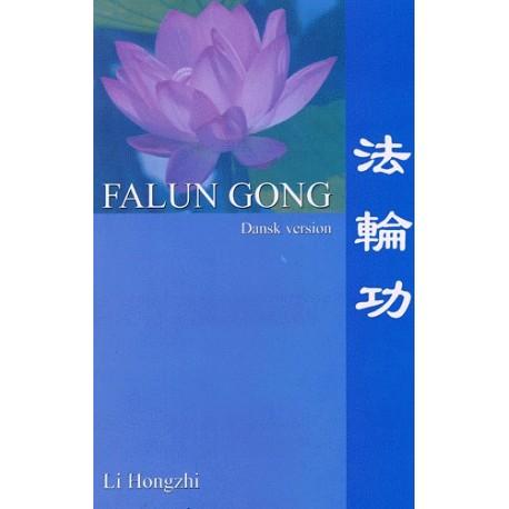 Falun gong: Dansk Version