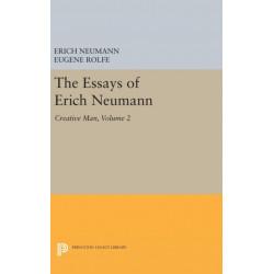 The Essays of Erich Neumann, Volume 2: Creative Man: Five Essays