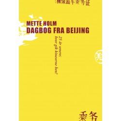 Dagbog fra Beijing: 25 år senere; hvor gik kineserne hen