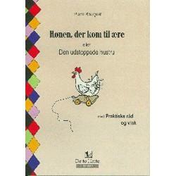Hønen, der kom til ære eller Den udstoppede hustru