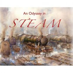 An Odyssey in Steam: 'Rocket' to 'Evening Star'