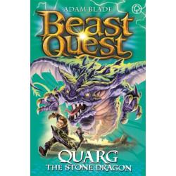 Beast Quest: Quarg the Stone Dragon: Series 19 Book 1
