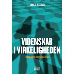 Socialkonstruktivisme: Videnskab i virkeligheden kapitel 8
