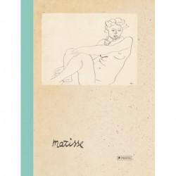 Henri Matisse: Erotic Sketchbook