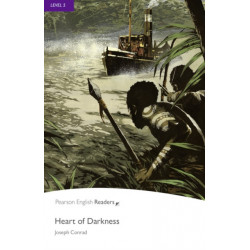 Level 5: Heart of Darkness