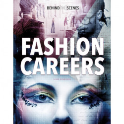 Behind-the-Scenes Fashion Careers