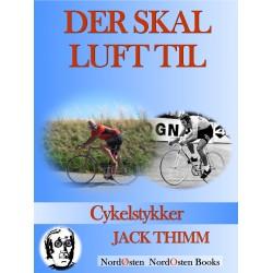 Der skal luft til: Cykelstykker