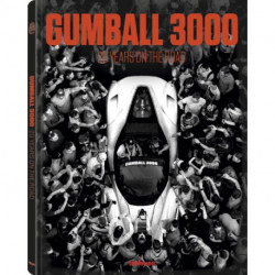 Gumball 3000: 20 Years on the Road