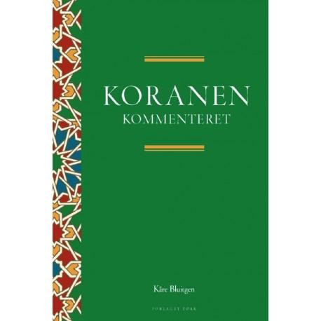 Koranen gendigtet - kommenteret