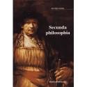 Secunda philosophia