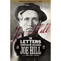 The Letters Of Joe Hill: Centenary Anniversary Edition, Revised