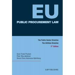 EU Public Procurement Law: The Public Sector Directive - The Utilities Directive