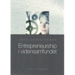 Entrepreneurship i vidensamfundet
