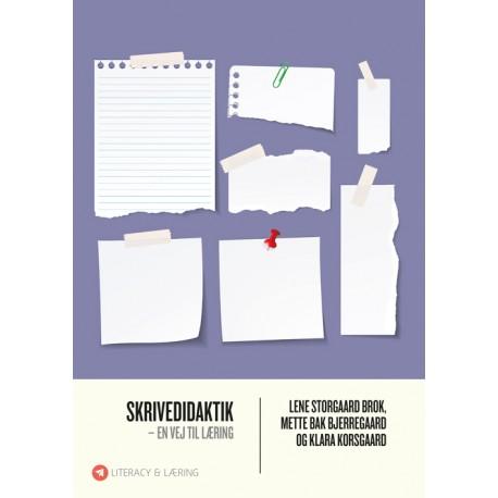 Skrivedidaktik: en vej til læring