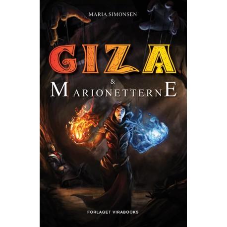Giza og Marionetterne