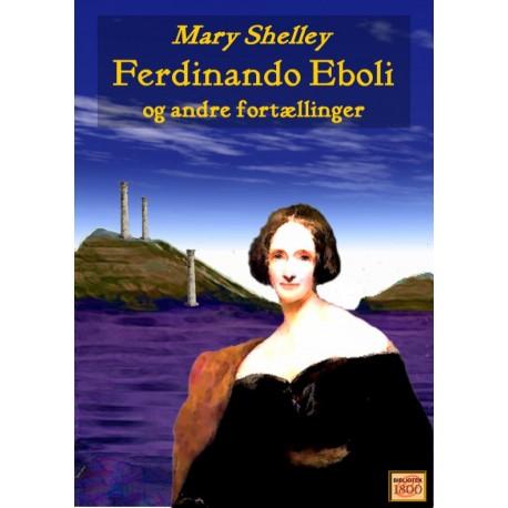 Ferdinando Eboli og andre fortællinger