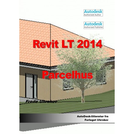 Revit LT 2014 - Parcelhus