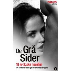 Erotik og sex: De grå sider 5: Erotiske noveller