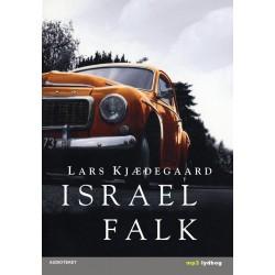 Israel Falk