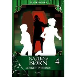 Nattens Børn 4: Mørkets fyrstinde