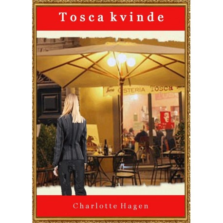 Tosca kvinde