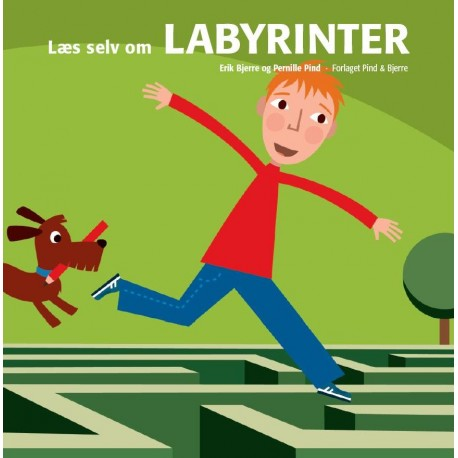 Læs selv om Labyrinter