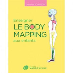 ENSEIGNER LE BODY MAPPING AUX ENFANTS