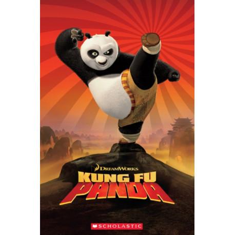Kung Fu Panda + Audio CD