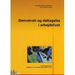 Demokrati og deltagelse i arbejdslivet