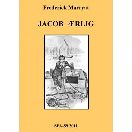 Jacob Ærlig