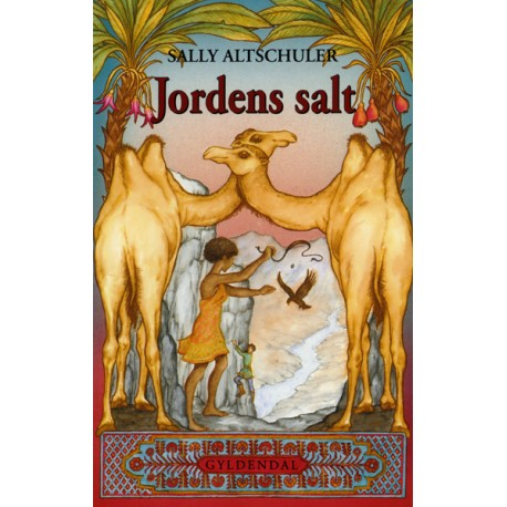 Jordens salt