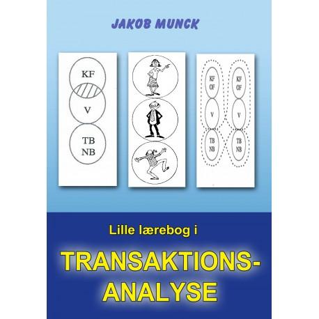 Lille lærebog i transaktionsanalyse