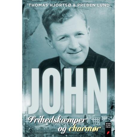 JOHN: Frihedskæmper og charmør