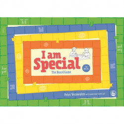 I am Special: The Board Game