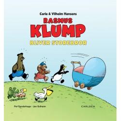 Rasmus Klump bliver storebror