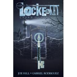 Locke & Key, Vol. 3: Crown of Shadows