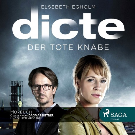 Der tote Knabe: Ein Fall für Dicte Svendsen