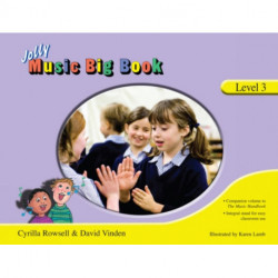 Jolly Music Big Book - Level 3